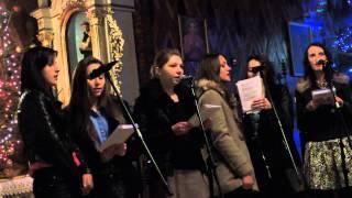 Prezentów czas - schola Lubomierz (L.Jazgar)