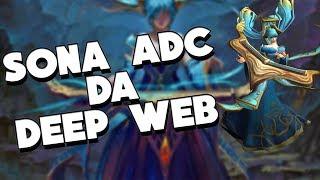 Deep Web do League of Legends