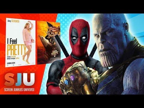 Can Little Films Survive Comic Book Blockbusters? - SJU