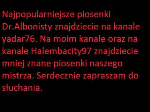Dr.Albonista - Express Warszawa - Kraków