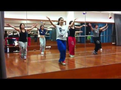 Jhoom Bara Jhoom Choreography - Victor Kumar