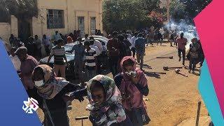 صباح النور | احتجاجات السودان .. آفاق التصعيد وحدوده