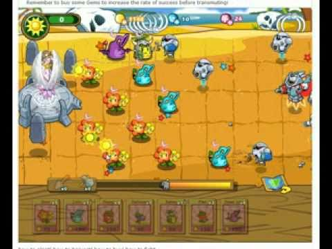 Plants vs Zombies Game - Free Online Zombie Games