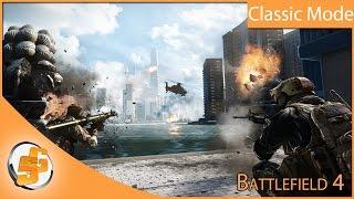 ShooterAbend #2 - Battlefield 4 Classic Modus - Scene-GamersDE