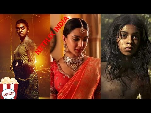 Netflix India: Top 10 Hindi Movies On Netflix you Can't Afford to Miss