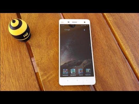 Comprar Xiaomi Mi4 en 2016. Review tras 2 años de uso