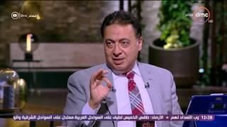 مساء dmc - وزير الصحة يشرح على الشاشة
