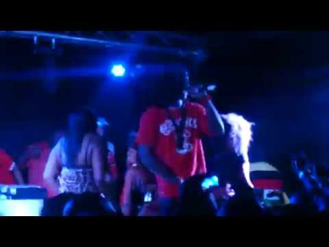 LAJ- Live in Eindoven (Sierra Leone Music)  Money na Bank, Feeling It, Masaka, Lollipop