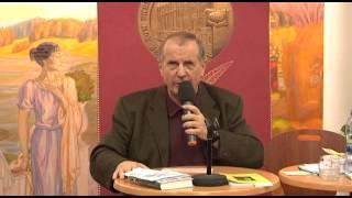 Михаил Веллер в Библио-Глобусе(9 октября российский писатель Михаил Веллер представил свою книгу