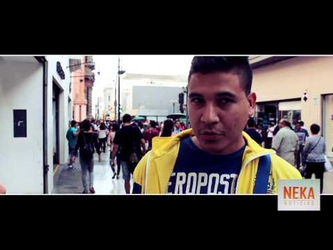 REPORTAJE VENEZOLANO EN EL PERÚ - UCV LIMA NORTE