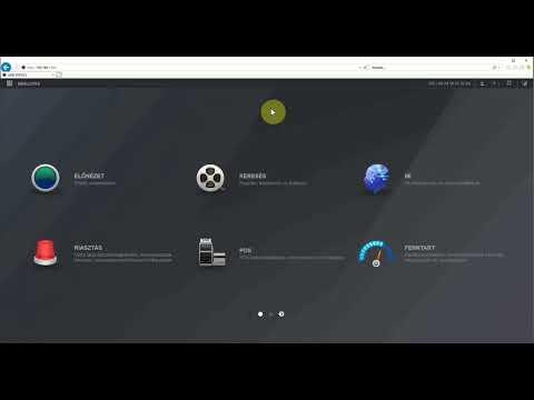 Dahua rögzítő felhasználói jelszó változtatása