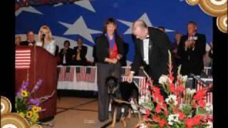 Doberman Pinscher Centennial Celebration