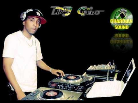 HOT CHOCOLATE RIDDIM MIX - DJ SMURF PROD ( DJ GIO GUARDIAN) FEB 2012 DANCEHALL
