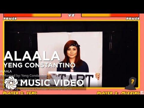 Yeng Constantino- Alaala (Official Music Video)