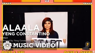 YENG CONSTANTINO - Alaala (Official Music Video)