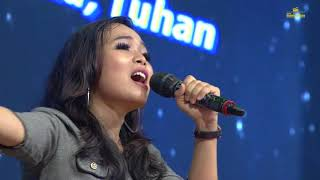Holy Spirit medley Fall In This Place by Nico Maryadi Mp3