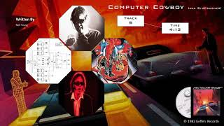 Neil Young / Trans / Computer Cowboy (aka SysCrusher)  (Audio)