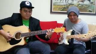 "Video ""Cinta Gila"" cover by Slan Covalent and Boy Carlos download MP3, 3GP, MP4, WEBM, AVI, FLV Desember 2017"