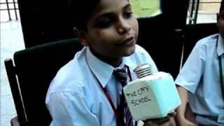 DFC Pakistan 2010: City School Gulshan Boys Karachi