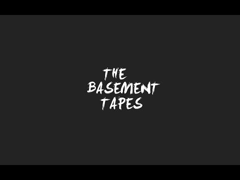 The Basement Tapes Recreation | Short Film (2016)