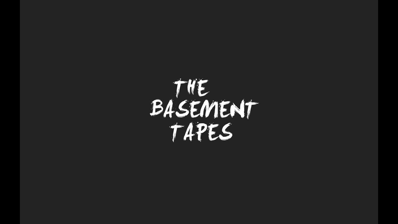 The Basement Tapes Columbine Part - 46: The Basement Tapes Recreation | Short Film (2016) - YouTube