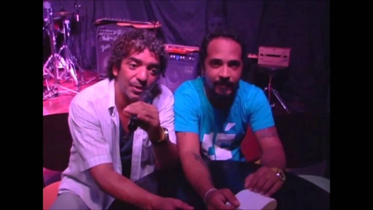 Arthur Maia e Elthon Dias