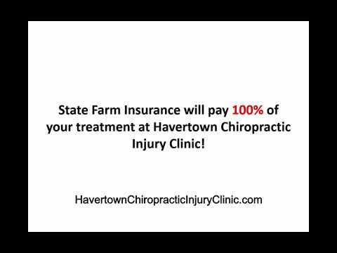 State Farm, Chiropractor, Havertown Pennsylvania