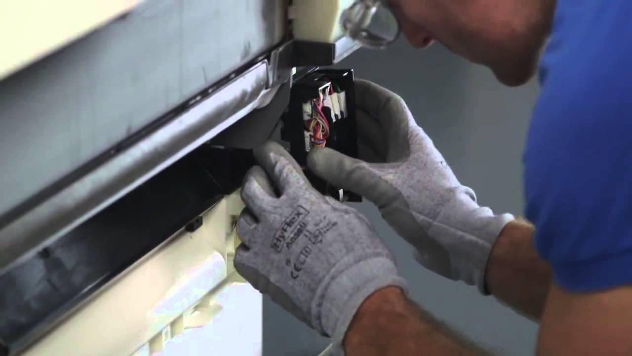 Schema Elettrico Daikin : Installazione daikin online controller su nexura fvxg k youtube