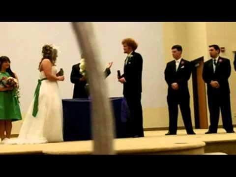 Autumn Marie Grammer & Zachary Tyler Coffey's Wedding