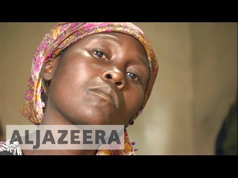 Millions remain displaced amid DR Congo conflict