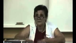Casilda Rodrigáñez - Matricidio, Creación de la carencia (6)
