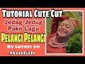 Tutorial Ccp Jedag Jedug Pake Lagu Pelangi Pelangi Mudah  Mp3 - Mp4 Download