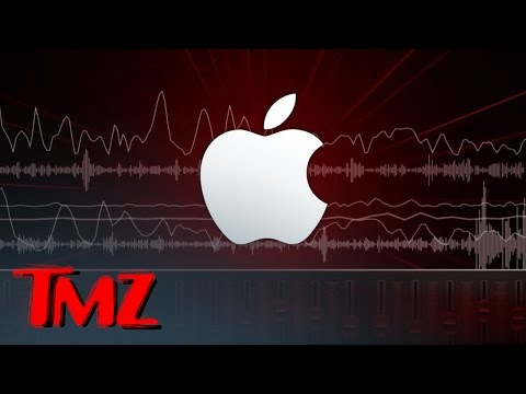Apple -- Body Found at HQ (AUDIO UPDATE) | TMZ