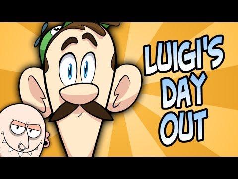 LUIGI'S DAY OUT