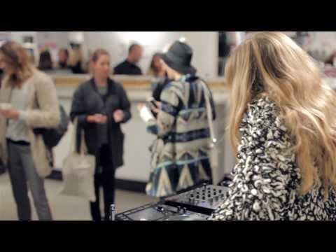 Pre-shopping av Isabel Marant