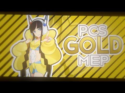 {P🍰S} Gold MEP | GVP
