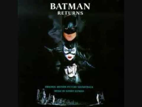Batman Returns OST# 18,19: The Finale