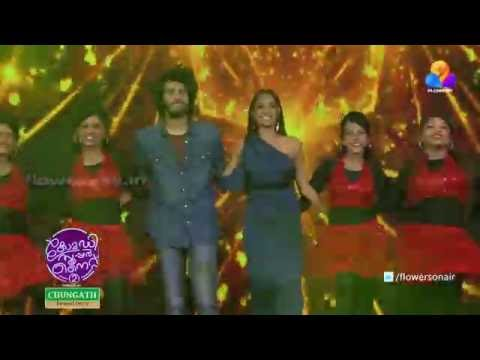 Comedy Super Nite - 2 with Shane Nigam & Shruthi Menon │Flowers│CSN#