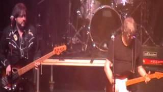 """Steve Miller Band """"Shu Ba Da Du Ma Ma Ma Ma"""" @ Warren Haynes Xmas Jam 2010"""