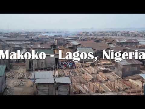 Liter of Light Nigeria - Case study: Makoko