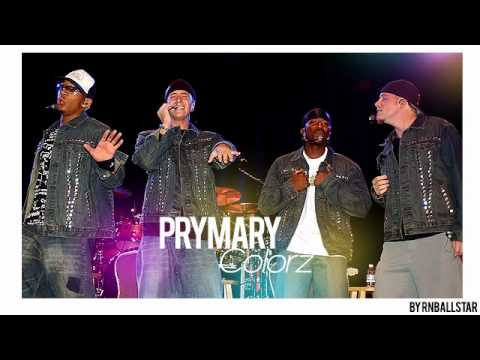 Prymary Colorz - So Jealous