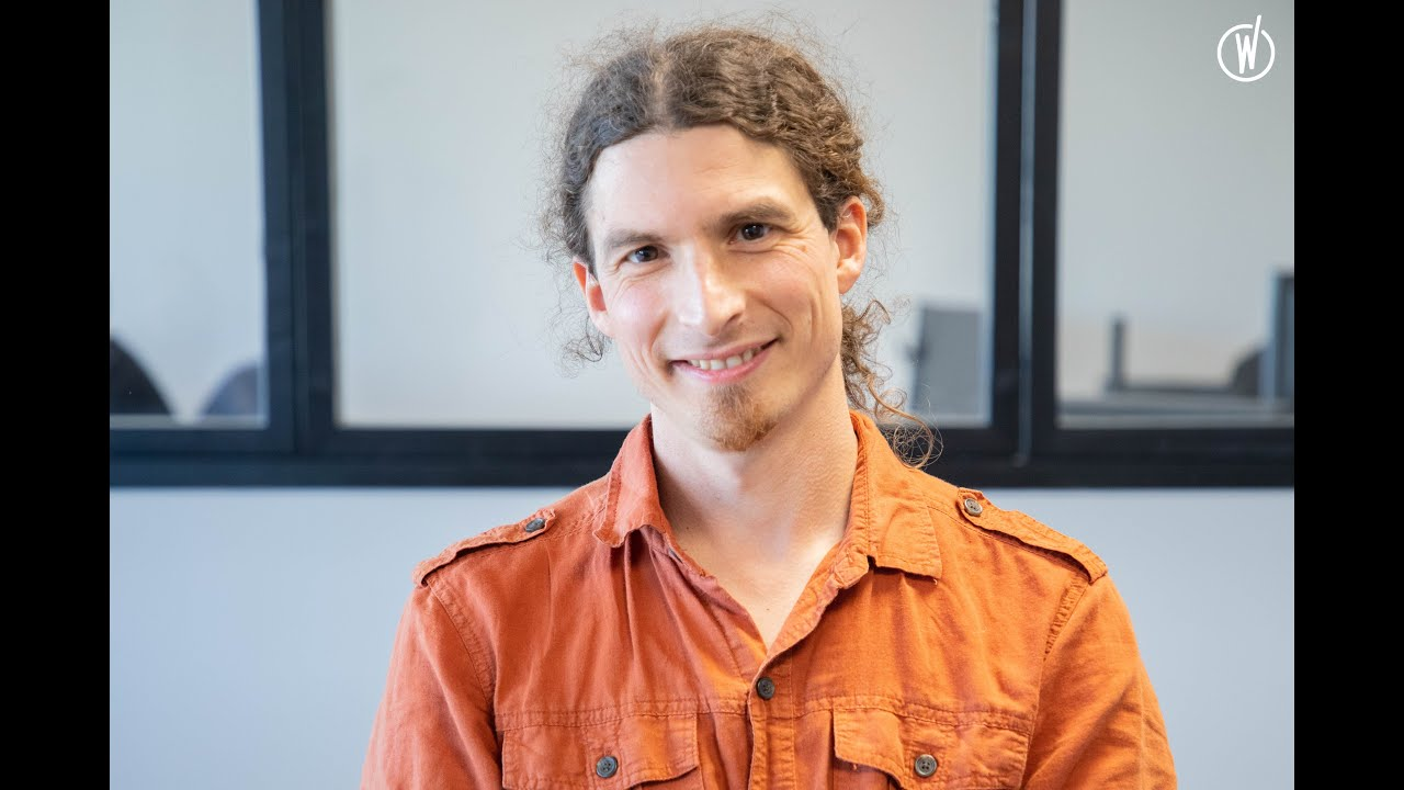 Découvrez Axess Groupe avec Guillaume, Lead Développeur