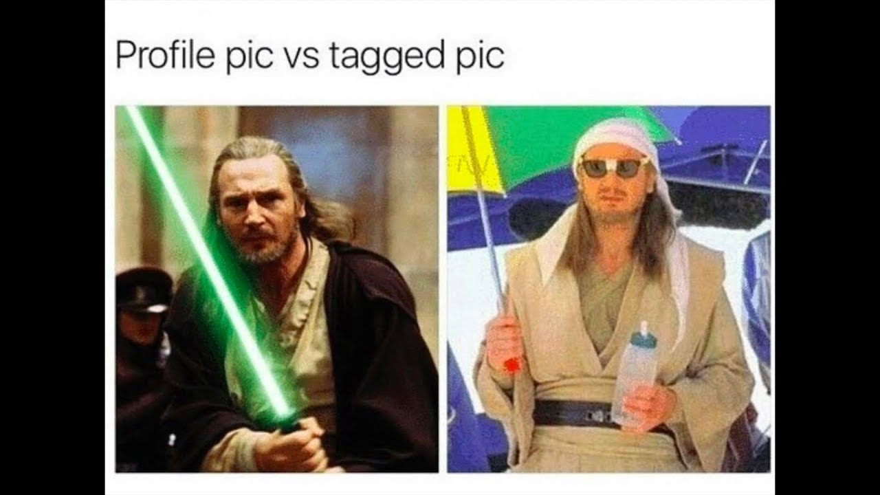 Funny Memes For Meme War : The force is strong in these funny star wars memes