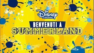 Summerland | L'estate di Disney Channel Italia