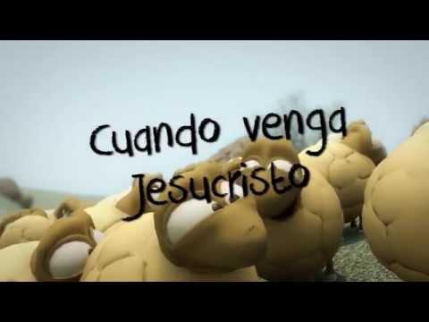 Cuando Venga Jesucristo