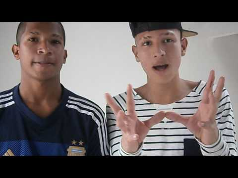 The Youtuber's Family -Carlos Martinez Ft Sebastian Hurtado-