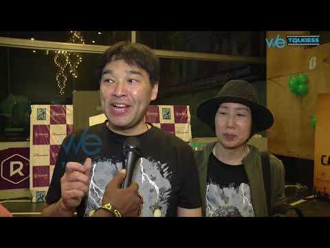 I Came From Japan To Watch Kaala FDFS - Rajini's Die Hard Fan Speech