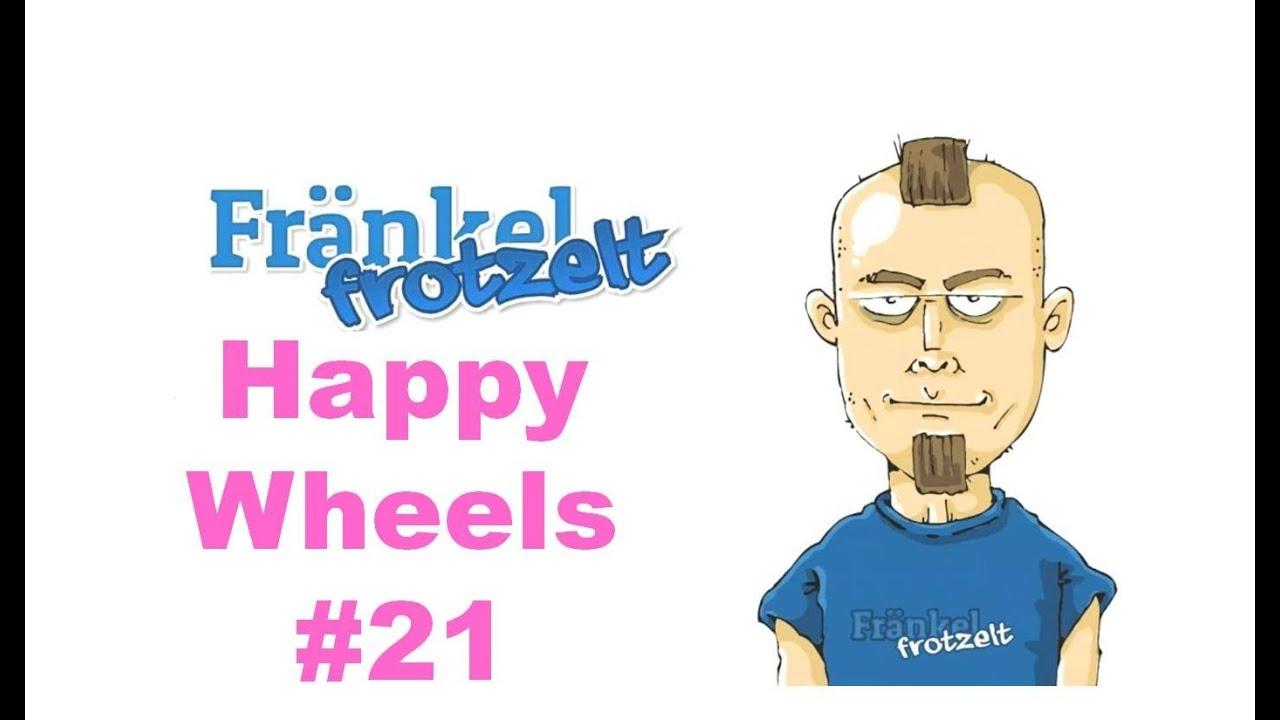 Let 39 s play happy wheels 21 teuflische herausforderung - Let s play happy wheels ...