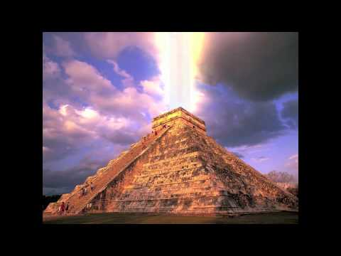 ENIGMA - Temple of Love - 432Hz