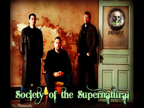 Society of the Supernatural - Paranormal Researchers,  Investigations